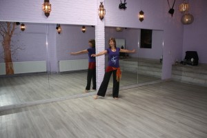 Nesma - Yogastudio Sundry Moves